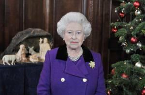 La reine Elizabeth change de palais pour un exercice... sportif !