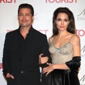 Angelina Jolie et Brad Pitt : Un Noël enchanté en Namibie !