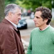 Les embrouilles de Ben Stiller et Robert de Niro rapportent beaucoup d'argent !