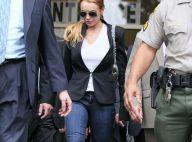 Lindsay Lohan : Encore une embrouille qui pourrait la conduire au tribunal !