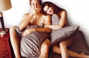Anne Hathaway et Jake Gyllenhaal évoquent leur histoire d'amour au cinéma !