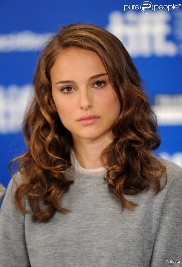 Natalie Portman : Les tournages que sa grossesse va lui ...