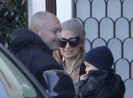Nicole Richie entourée des hommes de sa vie, la plus heureuse des femmes !