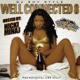 Nicki Minaj en couverture de l'album Well Connected 8