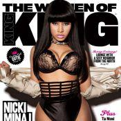 Nicki Minaj : La petite bombe du rap n'a pas froid aux yeux, et ça plaît !