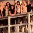 Premières images de Les anges de la télé-réalité sur NRJ 12