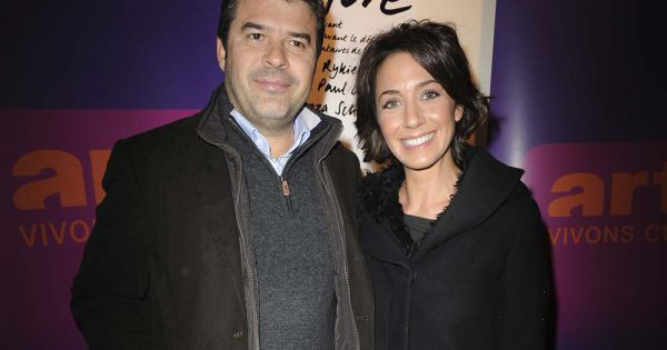 Virginie guilhaume et son mari st phane g teau paris - Stephane plaza et son mari ...