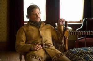 True Grit : Quand Matt Damon évoque sa mystérieuse
