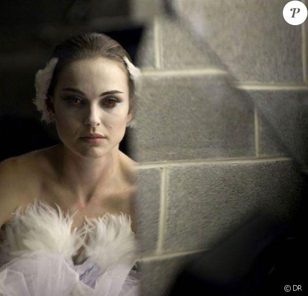 Des images de Black Swan, en salles le 9 février 2011.