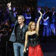 Hélène Ségara publiera en mars son nouvel album,  Parmi la foule , annoncé par le single  La vie avec toi  réalisé avec Da Silva...