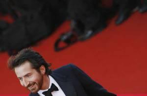 Edouard Baer, maître de cérémonie du prochain Festival de Cannes...