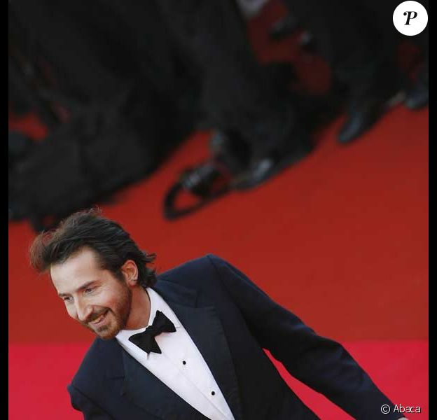 Edouard Baer Maître de Cérémonie du Festival de Cannes...