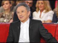 Michel Drucker va rendre hommage à son ami Thierry Le Luron...
