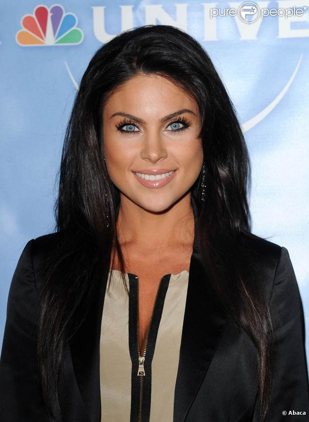 Nadia Bjorlin couple