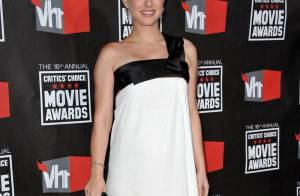 Natalie Portman, Eva Mendes.. Défilé de stars glamour aux Critics' Choice Awards