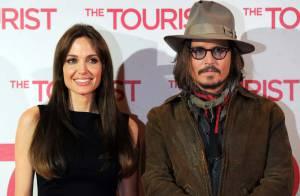 Les Golden Globes poursuivis en justice : Angelina Jolie et Johnny Depp visés ?