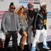 Black Eyed Peas : Un membre condamné à être aveugle ?
