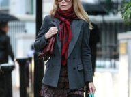 Claudia Schiffer ou la revanche d'une blonde... lookée !