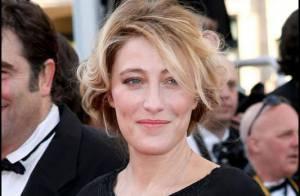 Valeria Bruni-Tedeschi : Nicolas Sarkozy est son premier fan !