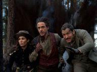 Sherlock Holmes 2 : Visite du tournage avec Robert Downey Jr. et Jude Law !