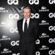 Lambert Wilson à l'occasion de la GQ Man of the Year Party, dans l'enceinte du Shangri-La Hotel, à Paris, le 19 janvier 2011.