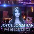 Extrait de la prestation de Joyce Jonathan sur la scène des NRJ Music Awards 2011