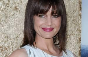 La sublime Carla Gugino dans sa scène sexy face à Mickey Rourke !