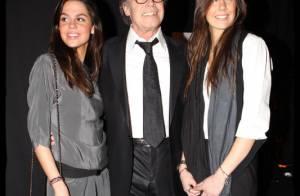 Michel Leeb : Ses filles, de vraies princesses... à la recherche d'un carrosse ?