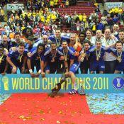 Les Experts champions du monde : les royaux danois y étaient, hélas pour eux !