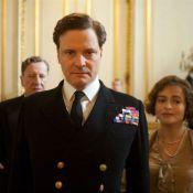 Le Discours d'un roi : Un film magistral avec un Colin Firth royal !