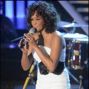 Whitney Houston : Son hommage en chanson à sa belle-mère décédée...