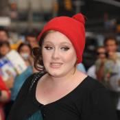 La chronique d'Emma d'Uzzo : Contrairement à IZ, elle est pas morte... Adele !