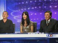 Ce soir à la télé : Duel entre Gibbs et Sandrine Quétier... Qui gagnera ?