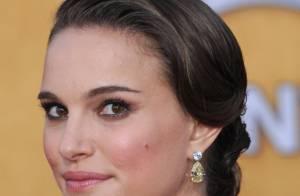 Natalie Portman : En balade en solo, elle dévoile son ventre déjà très rond !