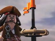 Pirates des Caraïbes : Découvrez le film à succès... joué par des Lego !