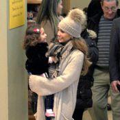 Jennifer Lopez, avec son homme et ses adorables jumeaux, dévalise les magasins !