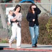 Julia Roberts : En allant chercher son fils à l'école, elle souffre !