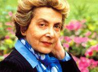 Andrée Chedid : La mère de Louis et grand-mère de Matthieu est morte...