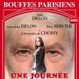 Une journée ordinaire - Théâtre des Bouffes Parisiens