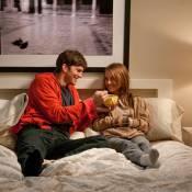 """Découvrez Natalie Portman faire """"la danse du pénis""""... à Ashton Kutcher !"""