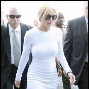 Lindsay Lohan échappe de peu à la prison... pour combien de temps encore ?
