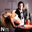 Nick le Juge sortait, en août 2010, son nouvel album enregistré à Los Angeles.