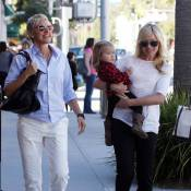 Ellen DeGeneres et Portia De Rossi : Une envie de bébé dans l'air ?