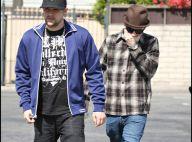 PHOTOS : Après Benji et Joel Madden, découvrez Josh !