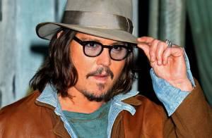 Johnny Depp a passé la Saint-Valentin... avec Isla Fisher !