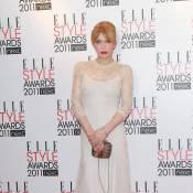 Courtney Love nous étonne et brille d'élégance sur tapis rouge !