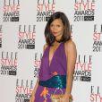Thandie Newton à la soirée Elle Style Awards à Londres, le 14 février 2011.