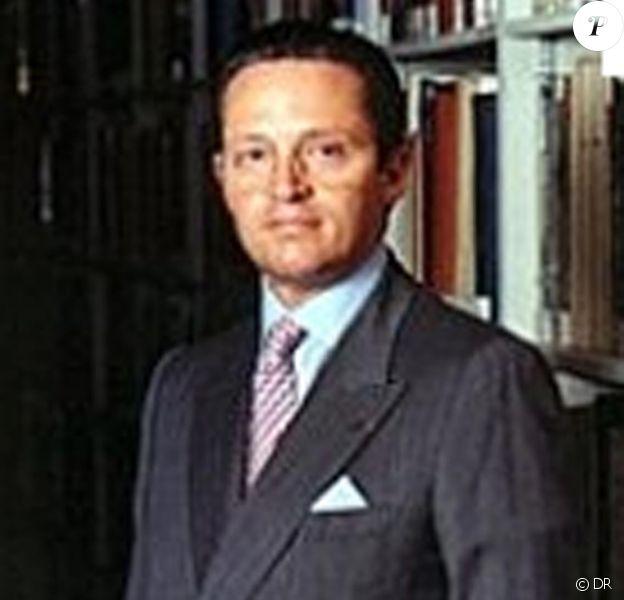 Guy Wildenstein