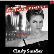 Cindy Sander : Son dernier single n'a vraiment rien d'un inédit... La preuve !
