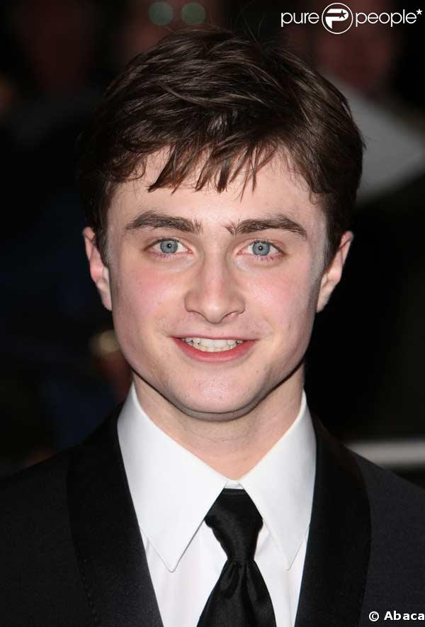 Daniel Radcliffe - Wallpaper Actress